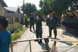 Pilot  pesawat Hawk jatuh di Riau selamat