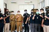Imigrasi Bengkalis buka layanan pembuatan paspor di Duri