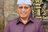 Objek wisata Toya Devasya di Kintamani Bali kembali beroperasi