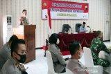 Polresta Surakarta canangkan zona integritas  wilayah bebas korupsi