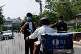 Dua pria di China kembali positif COVID-19 setelah sembuh, karantina diberlakukan