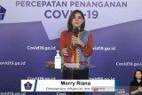 Merry Riana: Tidak cukup berpikir positif terhadap kebiasaan baru menghadapi COVID-19