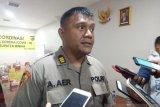 300 aparat TNI-Polri mengantisipasi gejolak sidang tujuh terdakwa makar