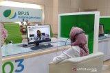 Pengajuan klaim JHT di Surakarta meningkat saat pandemi