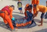 Tim SAR temukan jasad pemancing yang hilang di Pantai Meang Lombok Barat