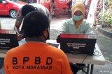 Ketua PMI Makassar kampanye jaga kesehatan dengan donor darah