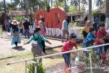 Pemkab Banyuwangi simulasi penerapan normal baru di 10 objek wisata