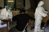 NTT target tes cepat massal wilayah zona merah COVID-19