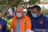 Polisi kejar mucikari penyedia PSK anak untuk WNA