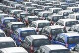 Penjualan mobil di Indonesia Mei 2020 terjun 95,7 persen