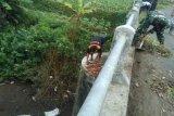 Dewan Persampahan Temanggung bersih-bersih sungai