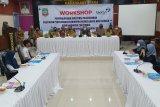 BKKBN gelar workshop penyiapan kehidupan berkeluarga bagi remaja di Konawe Utara