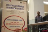 Kewajiban penggunaan kantong belanja di Jakarta mulai berlaku 1 Juli 2020