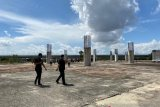Kejati periksa saksi panitia pembangunan Masjid Sriwijaya yang mangkrak