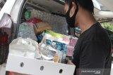 Polresta Mataram sita ratusan produk kosmetik ilegal