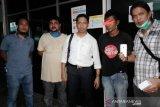 Kemarin, polisi di Padang tangkap lima pencuri gawai
