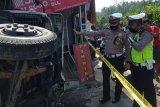 Dua tewas dalam kecelakaan lalu lintas di Magelang