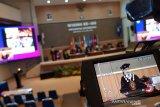 Perkuliahan semester depan di Undip tetap daring