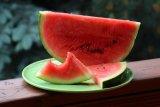 Resep membuat 'smoothie' dari kulit semangka