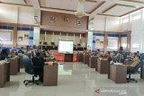 Komisi C DPRD Rokan Hilir apresiasi program Dinas Perkim
