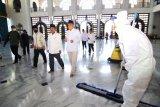 JK: Masjid Al Akbar Surabaya jadi percontohan tempat ibadah era normal baru