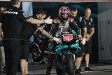 Fabio Quartararo: cedera berarti melewatkan banyak balapan tahun ini