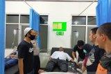 Bakal Cabup Sorong Selatan menjadi korban penipuan dukun di Sukabumi