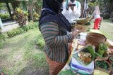 Pasar Jadoel Batam konsep alami buat yang rindu kampung