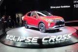 Ini sejumlah fitur keselamatan Mitsubishi Eclipse Cross yang menjamin rasa aman saat berkendara