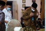 Bupati kunjungi rumah duka orang tua Wagub Sumbar Nasrul Abit di Air Haji