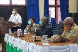 Pemkab Jayapura naikkan status penanganan COVID-19 jadi tanggap darurat