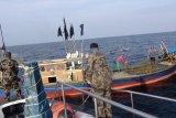 Operasi Hiu 15 tangkap dua kapal asing ilegal berbendera Malaysia dan Fhilipina