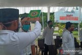 KPU Lombok Utara mengusulkan Rp2,9 miliar untuk APD