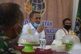 Wali Kota Palu paparkan sejumlah masalah lahan pada rakor di BPN Sulteng