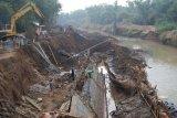 80 persen pekerjaan infrastruktur air di Bantul 2020 tertunda