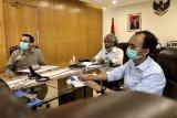 KBRI Islamabad bertemu importir amankan pangsa pasar minyak sawit