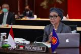 Indonesia mendorong kerja sama ASEAN-Rusia kembangkan vaksin COVID-19