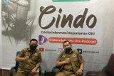 Diskominfo OKI luncurkan 'Cindo' sebarkan informasi secara virtual