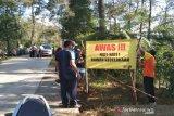 Pemkab Batang kaji trayek bus wisata Batang-Dieng