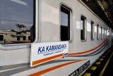KA Kamandaka relasi Purwokerto-Tegal-Semarang kembali layani masyarakat mulai 19 Juni