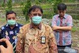 Kota Palembang terima alokasi dana Rp57 miliar perbaiki fasilitas umum, salah satunya penanganan banjir