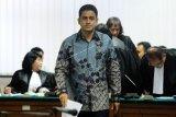 Sebelum keluar Lapas ternyata Nazaruddin sudah lunasi denda Rp1,3 miliar