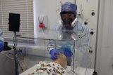 Renault adopsi teknologi F1 lahirkan inovasi alat pelindungi petugas medis dari COVID-19