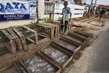Kementerian PUPR: Program padat karya tunai serap 101 ribu pekerja