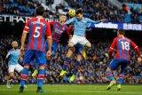 Manchester City beri kesempatan David Silva hingga akhir musim liga Primer