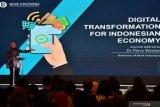 Pentingnya transformasi digital dalam upaya pemulihan ekonomi