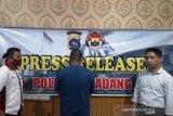 Sempat buron dan ditangkap KPK, berkas Iswandi Ilyas hari ini diserahkan ke kejaksaan