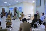 Keluar-masuk  RW zona merah di Tangerang harus tunjukan surat pengantar