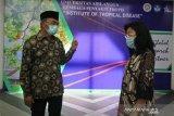Menko PMK Muhadjir Effendy siap dukung Unair terkait temuan obat penawar COVID-19