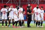 Salah satu pemain Sevilla positif terinfeksi virus Corona